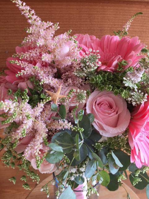 Wedding Consultant - Your Cannon Beach, Oregon Florist - Basketcase